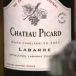 Chateau Picard 2267: Requisite