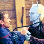 Staffel 1, Episode 7: Doppeltes Spiel (The Andorian Incident)