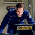 Staffel 2, Episode 24: Erstflug (First Flight)