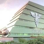 Starfleet Medical Emblem: Verwendung in der Serie