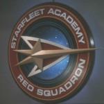 Red Squadron: Verwendung in der Serie