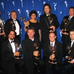"Staffel 3, Episode 23: Countdown (Countdown) - Die Gewinner des Emmy 2004 für ""Outstanding Special Visual Effects For A Series"""