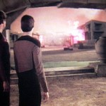 Staffel 1, Episode 2: Mission Farpoint (Encounter at Farpoint, Part II)