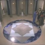 Ventaxianische Flagge: So war es in der Serie zu sehen ...