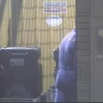 E.C.S. Horizon: So war es in der Serie zu sehen ...