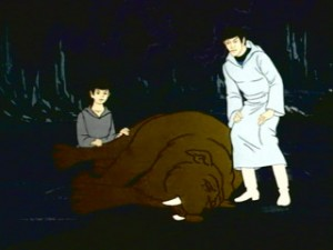 "Star Trek: The Animated Series: ""Yesteryear"""