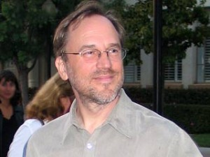 Autor André Bormanis