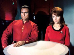 Staffel 1, Episode 22: Der schlafende Tiger (Space Seed)
