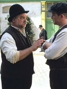 Staffel 6, Episode 11: Fair Haven (Fair Haven) - Richard Riehle und Robert Duncan McNeill