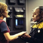 Star Trek: Voyager, Episode 2.24: Tuvix (Tuvix)