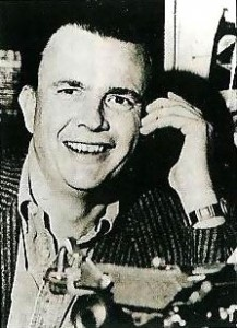 Star Trek Autor Gene L. Coon (1924–1973)