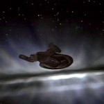 Star Trek: Voyager, Episode 3.08: Vor dem Ende der Zukunft, Teil 1 (Future's End, Part I)