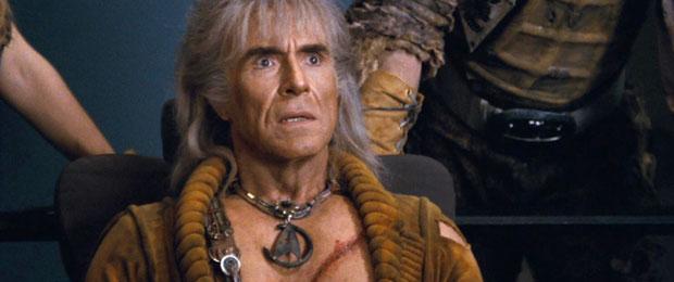 Star Trek II: Der Zorn des Khan - Richardo Montalban als Khan Noonien Singh
