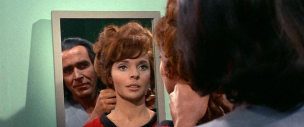 Star Trek: Staffel 1, Episode 22: Der schlafende Tiger (Space Seed)