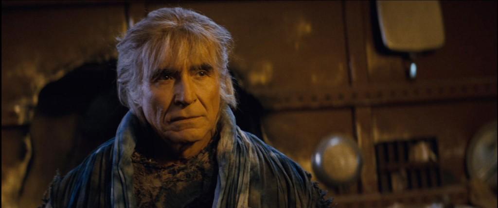 Star Trek II; Der Zorn des Khan - Richardo Montalban als Khan Noonien Singh
