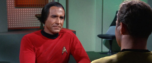 Star Trek: Staffel 1, Episode 22: Der schlafende Tiger (Space Seed)