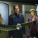 Star Trek Enterprise, Episode 4.13: Vereinigt (United)