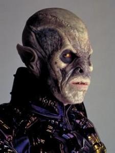 Star Trek: Nemesis: Ein Remaner