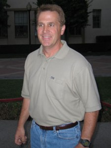 Star Trek Enterprise: Stunt Coordinator Vince Deadrick Jr.