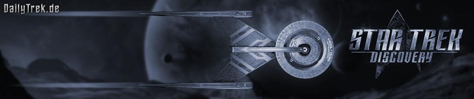 Star Trek: Discovery (2017 - ...)