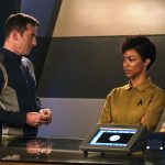 Star Trek: Discovery 1.03 - Context is for the Kings