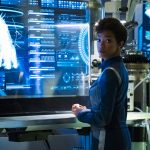 "Star Trek Discovery, Staffel 1, Epsiode 4 ""The Butcher's Knife Cares Not For The Lamb's Cry"""