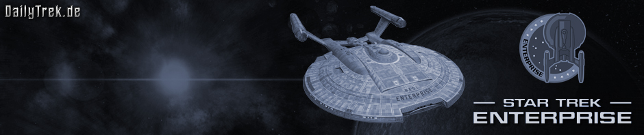 Star Trek Enterprise 2001 - 2004