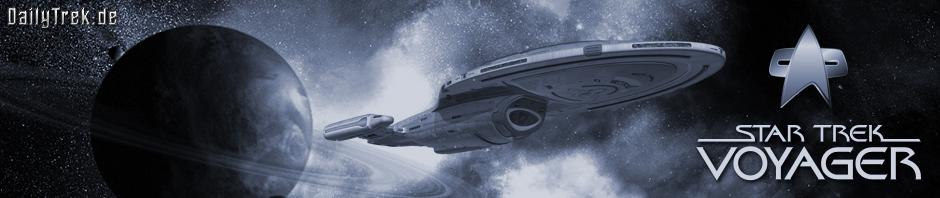 Star Trek: Voyager (1995 - 2001)